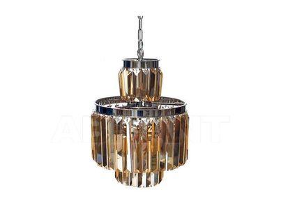 15-D6000-6AMBER Светильник потолочный 54*38