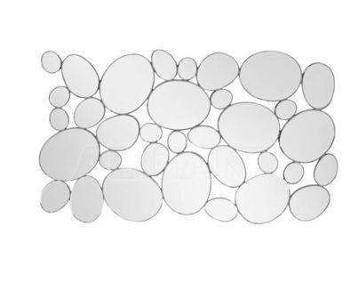 17-140А Зеркало декоративное 129х76