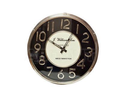 IK42014 Часы настенные 43*4*43