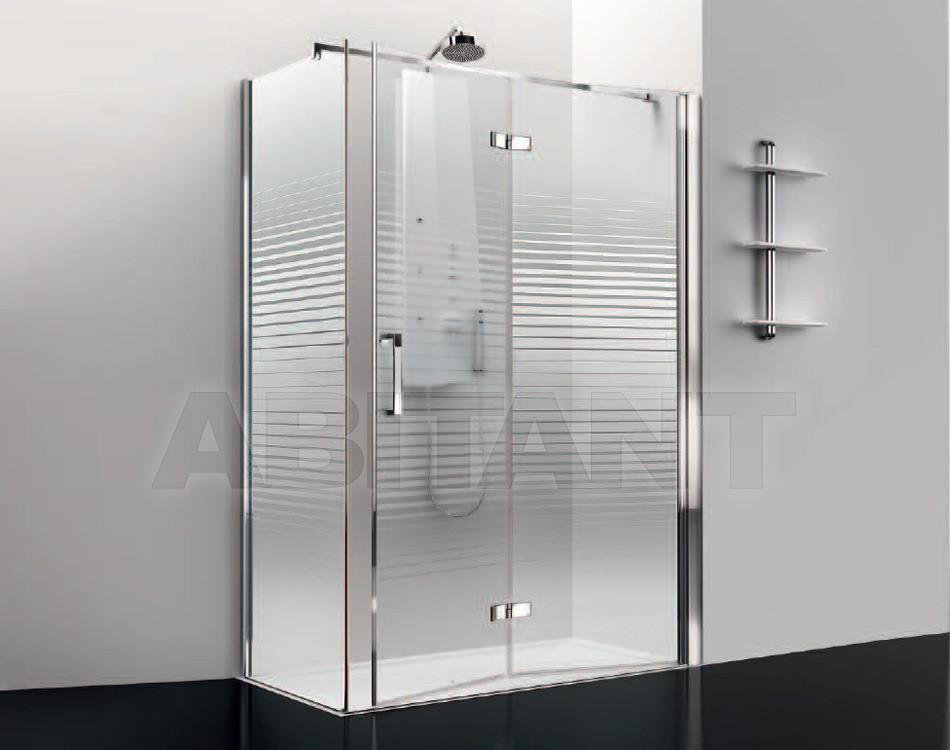 Купить Душевая кабина SEI  Arblu Box Doccia 39300 + 39100