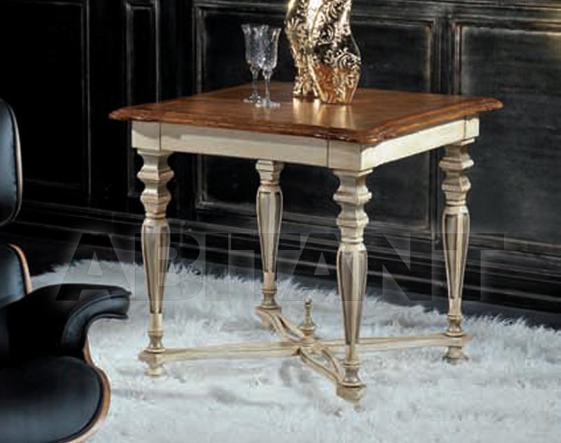 Купить Столик приставной Malvezzi Giovanni Antiqua 162