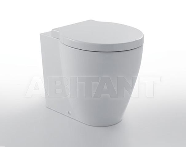 Купить Унитаз подвесной Ceramica Cielo S.p.A. Nero 2012 EASVAE