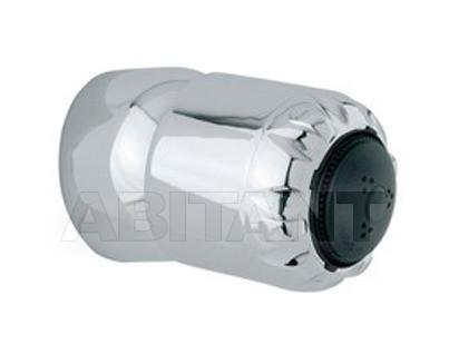 Купить Лейка душевая настенная Mestre Bathroom Fittings 2013 046098.000.50