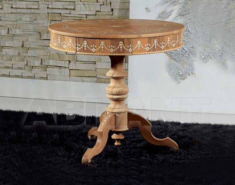 Купить Столик приставной Malvezzi Giovanni Antiqua 153