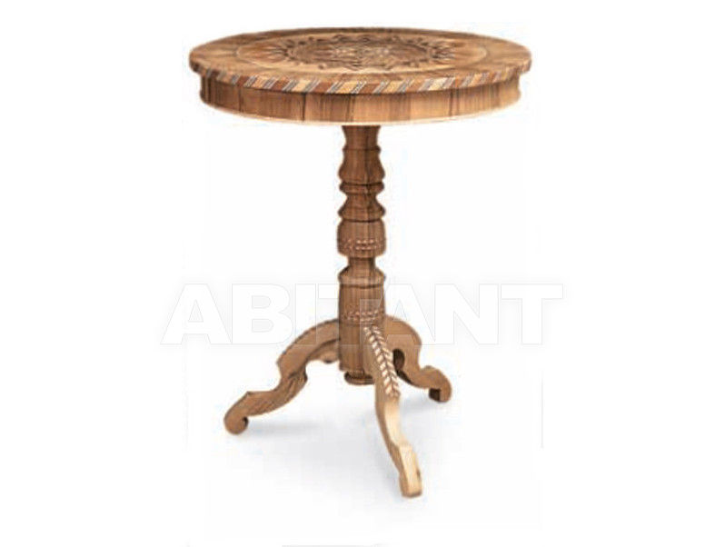 Купить Столик приставной Malvezzi Giovanni Antiqua 119