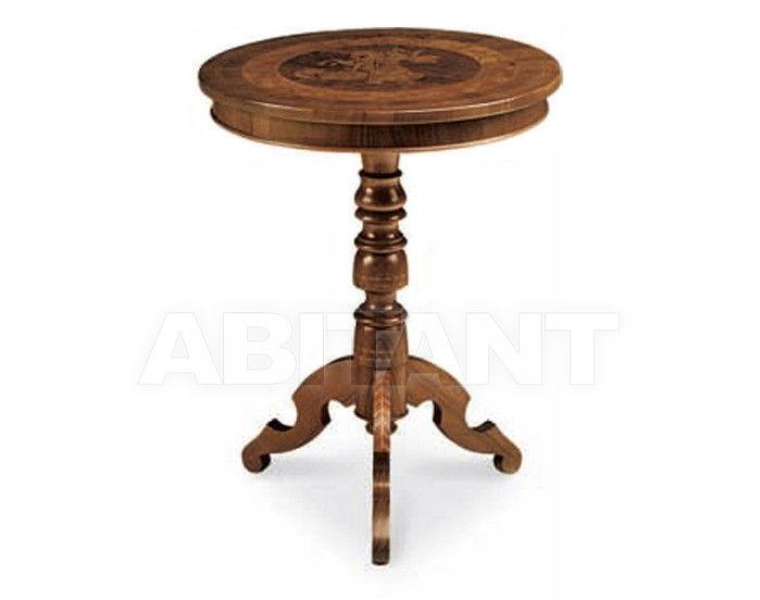 Купить Столик приставной Malvezzi Giovanni Antiqua 131