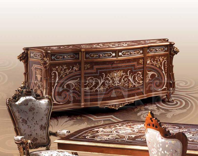 Купить Комод Bazzi Interiors Versailles F972