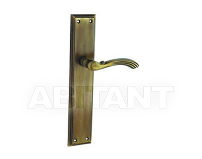 Купить Дверная ручка Mestre Decorative Door Ironmongery 2013 0A1893.000.45