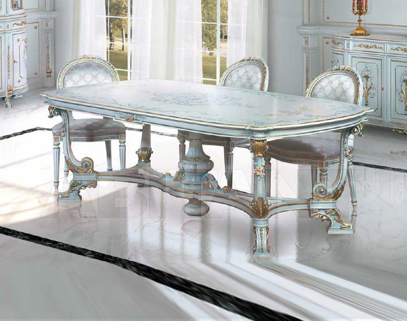 Купить Стол обеденный Bazzi Interiors Versailles 206