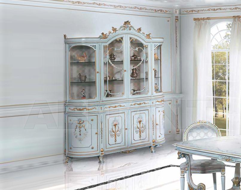 Купить Сервант Bazzi Interiors Versailles 202