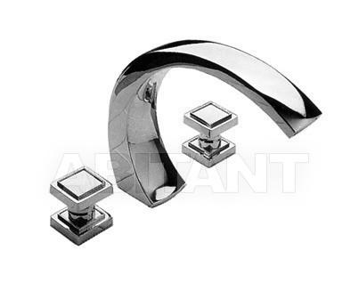 Купить Смеситель для раковины Cristal et bronze Mixer Sets 25186