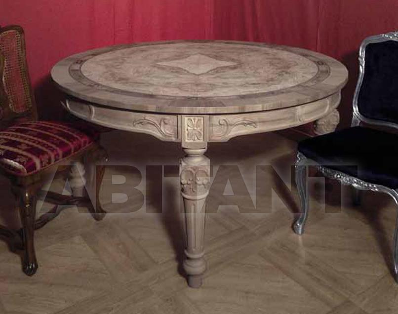 Купить Стол обеденный Malvezzi Giovanni Antiqua 218