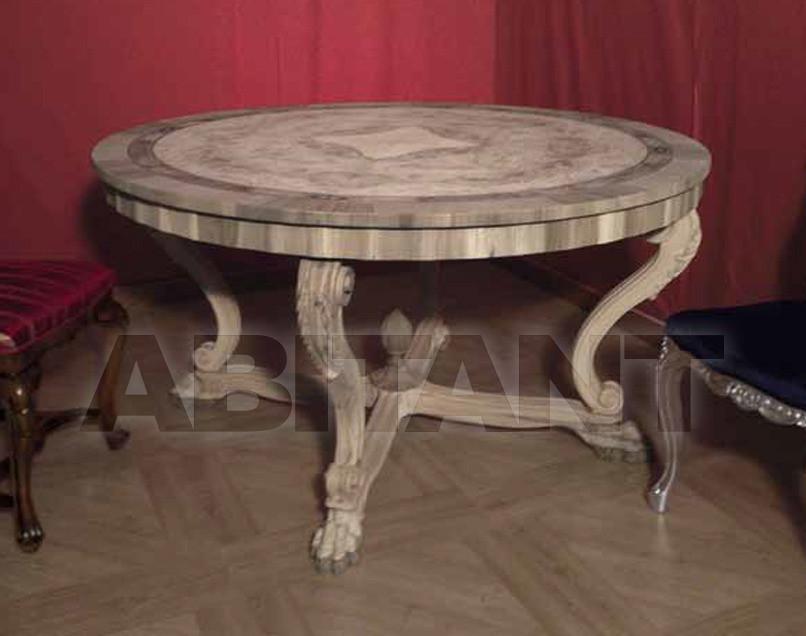 Купить Стол обеденный Malvezzi Giovanni Antiqua 219