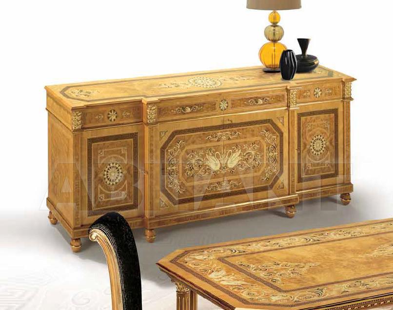 Купить Комод Bazzi Interiors Versailles F516 Mobile