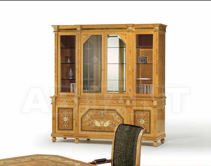 Купить Сервант Bazzi Interiors Versailles F516 Vetrina