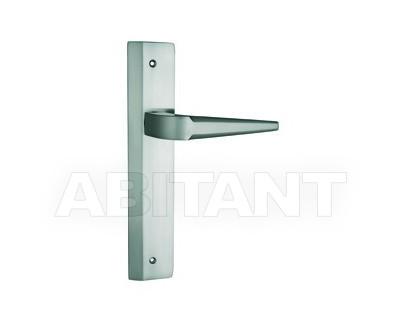 Купить Дверная ручка Mestre Decorative Door Ironmongery 2013 0A2754.000.62
