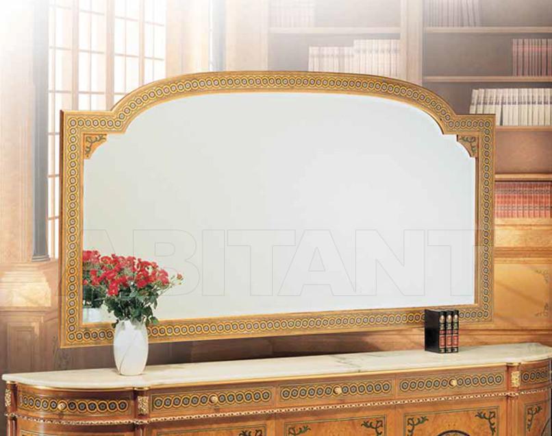 Купить Зеркало настольное Bazzi Interiors Versailles 5015