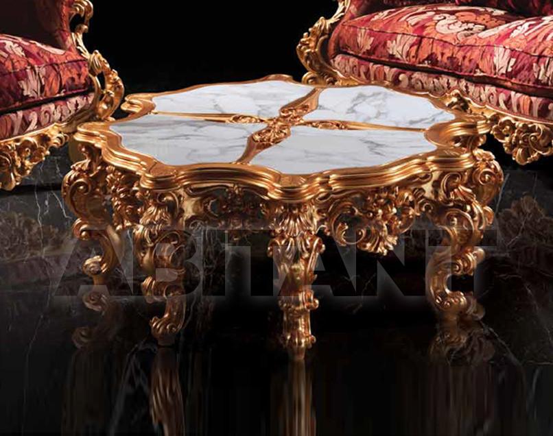 Купить Столик журнальный Bazzi Interiors Versailles 248 Tavolo