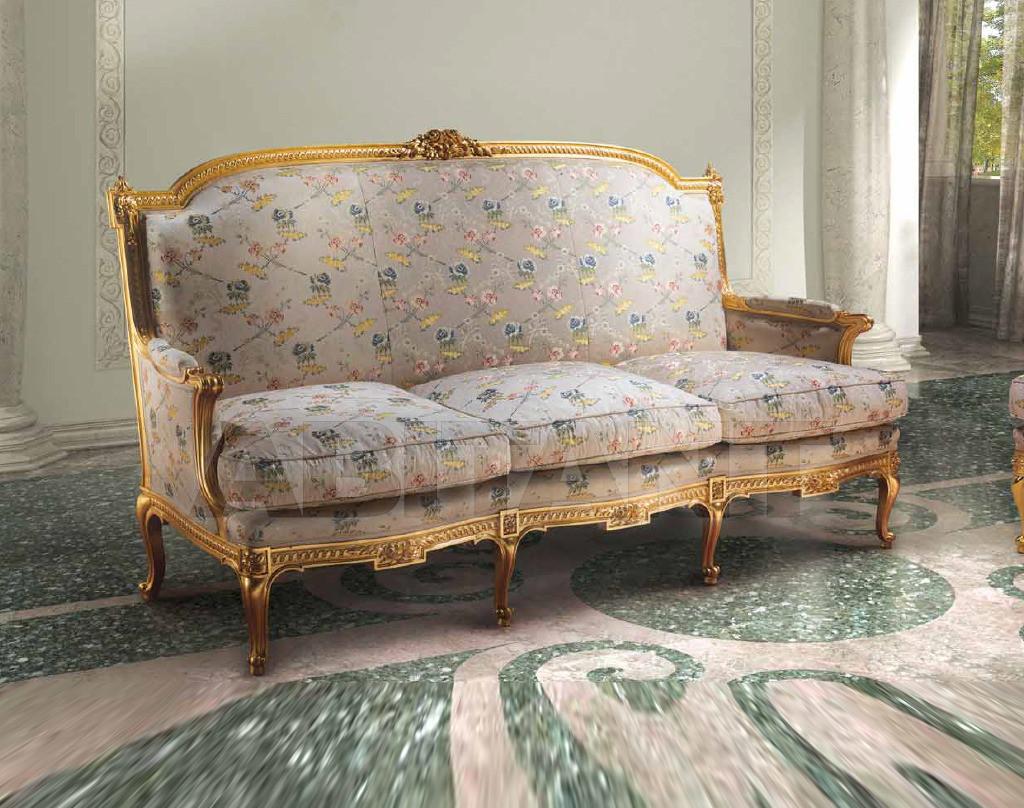 Купить Диван Bazzi Interiors Versailles 1003
