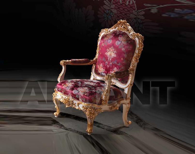 Купить Кресло Bazzi Interiors Versailles 1008 Poltrona
