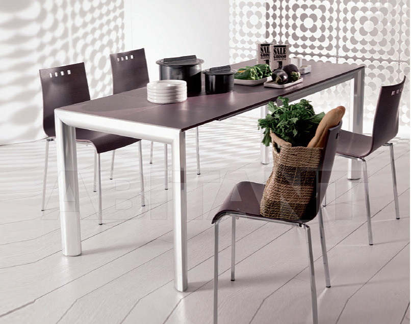 Купить Стол обеденный Ozzio Design/Pozzoli Group srl 2011 T220 MITO