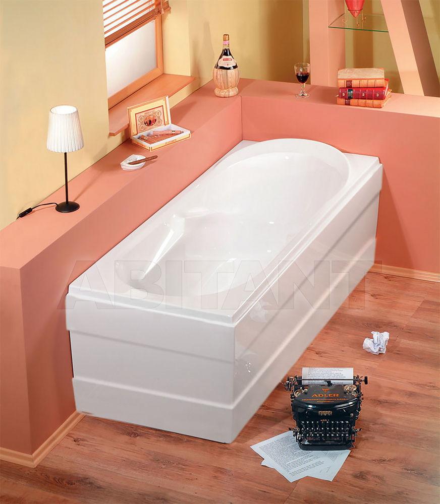 Купить Акриловая ванна ALPEN Adriana 160 Alpen 43111