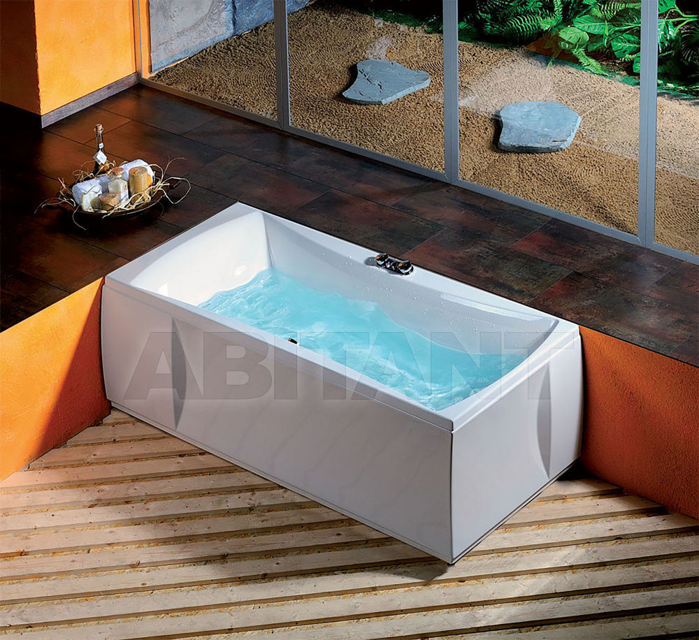 Купить Акриловая ванна ALPEN Alia 180 Alpen 34119