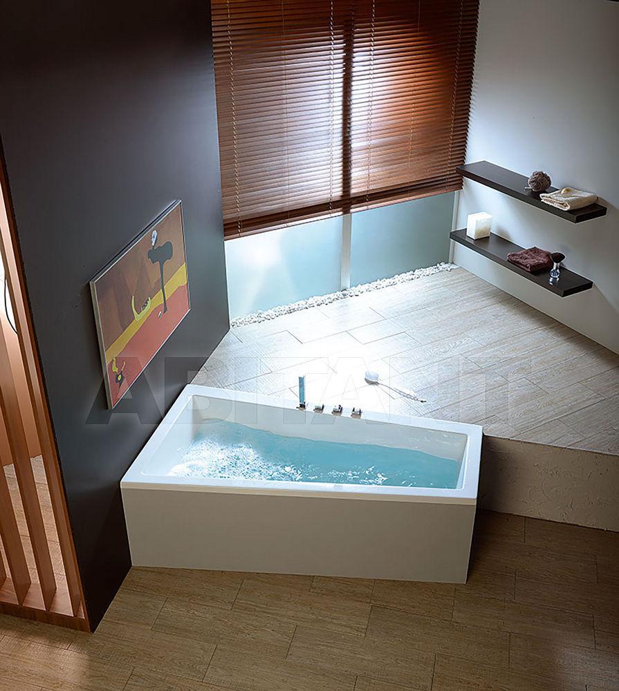 Купить Акриловая ванна ALPEN Andra 170 L Alpen 81111
