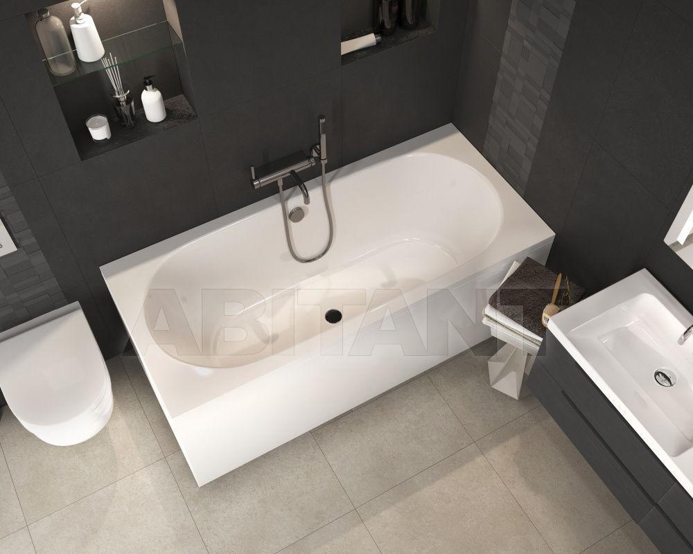 Купить Акриловая ванна ALPEN Astra B 165 Alpen 32611