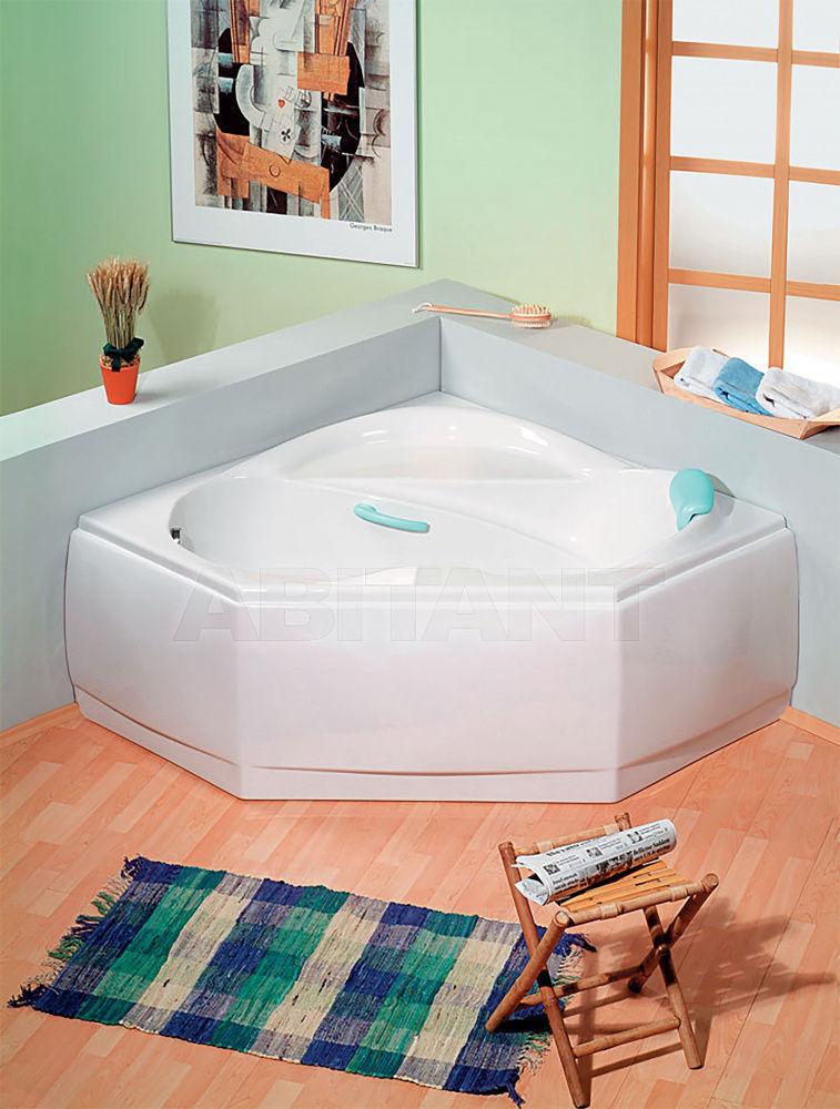 Купить Акриловая ванна ALPEN Lidie 140 Alpen a07111