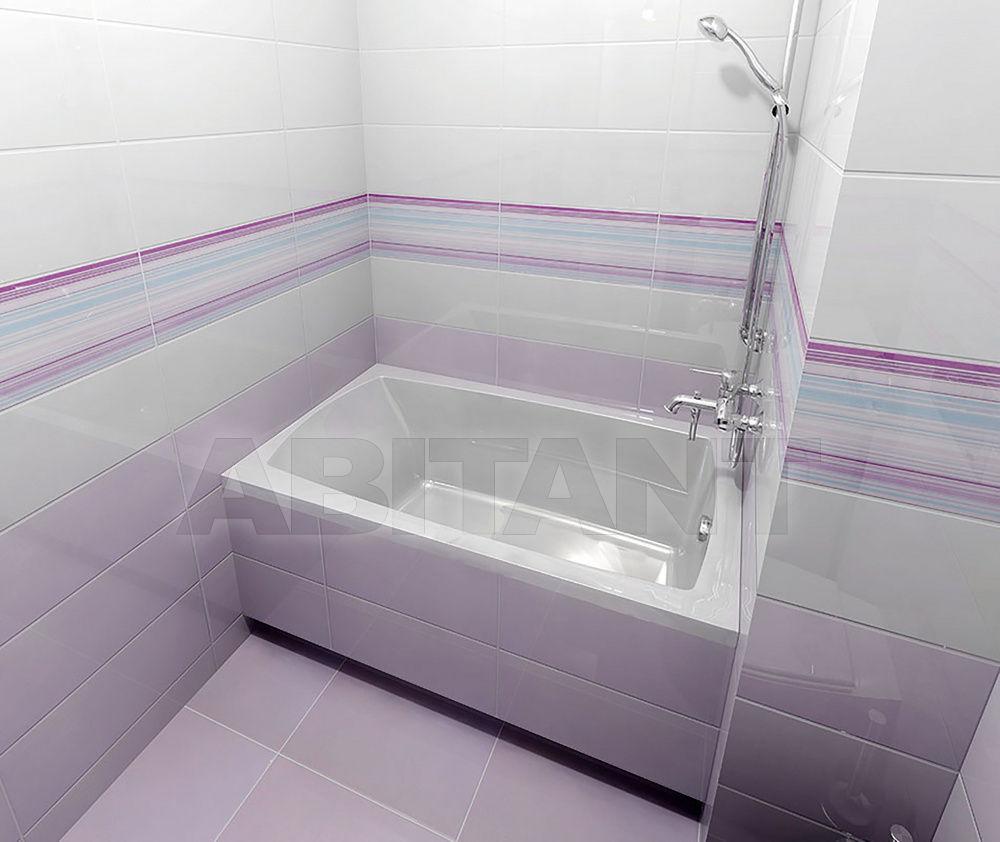 Купить Акриловая ванна ALPEN Lily 120 Alpen 25111