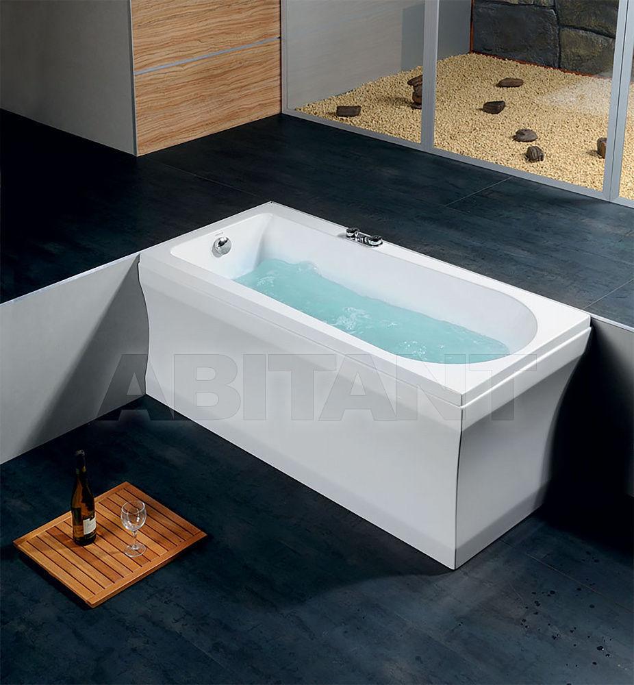 Купить Акриловая ванна ALPEN Lisa 160 Alpen 86111