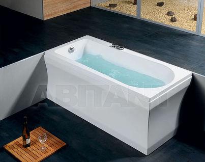 Акриловая ванна ALPEN Lisa 170