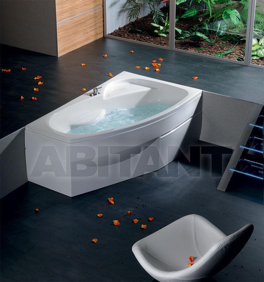 Купить Акриловая ванна ALPEN Mamba 160 L Alpen 27111