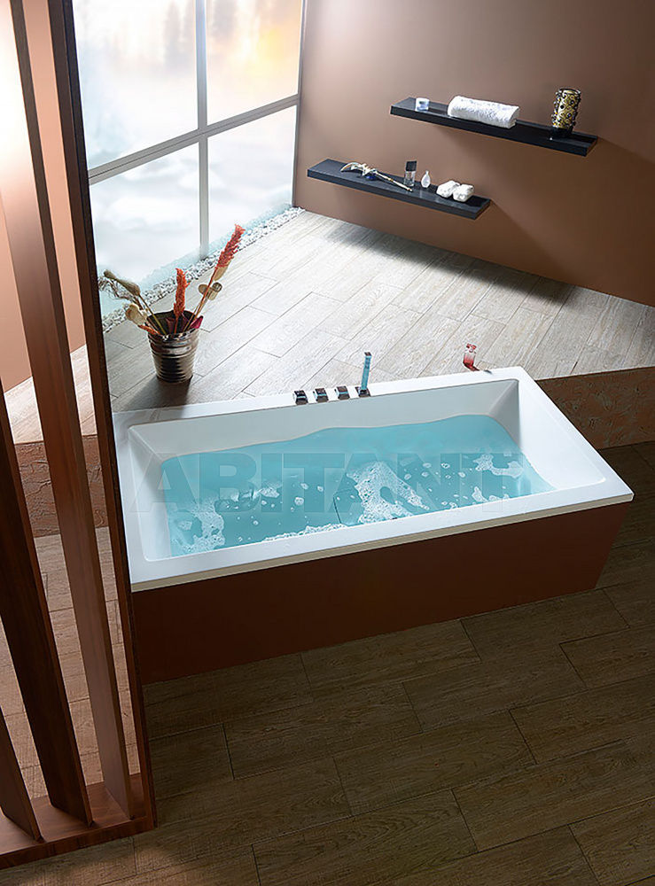 Купить Акриловая ванна ALPEN Marlene 170 Alpen 72403