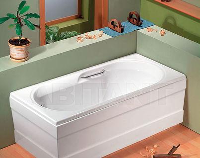 Акриловая ванна ALPEN Mirela 160