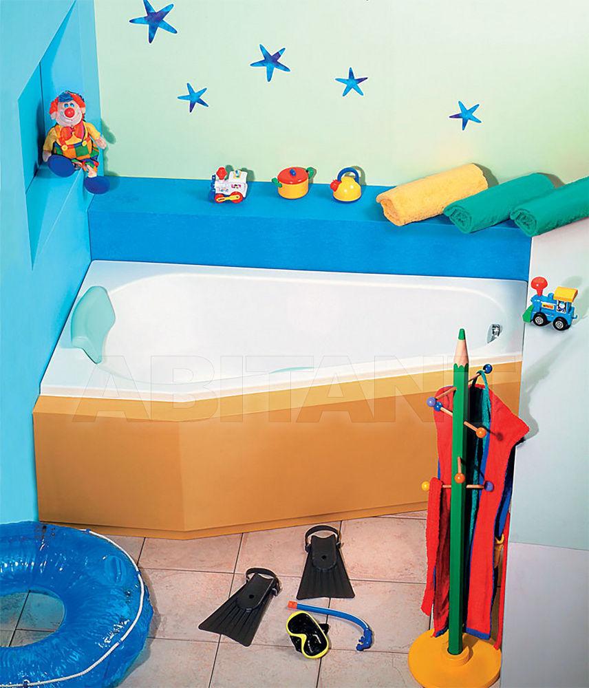 Купить Акриловая ванна ALPEN Projekta 160 L Alpen 20111