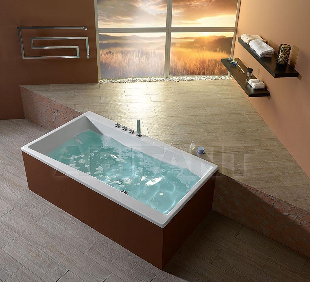 Купить Акриловая ванна ALPEN Quest 180 Alpen 78511