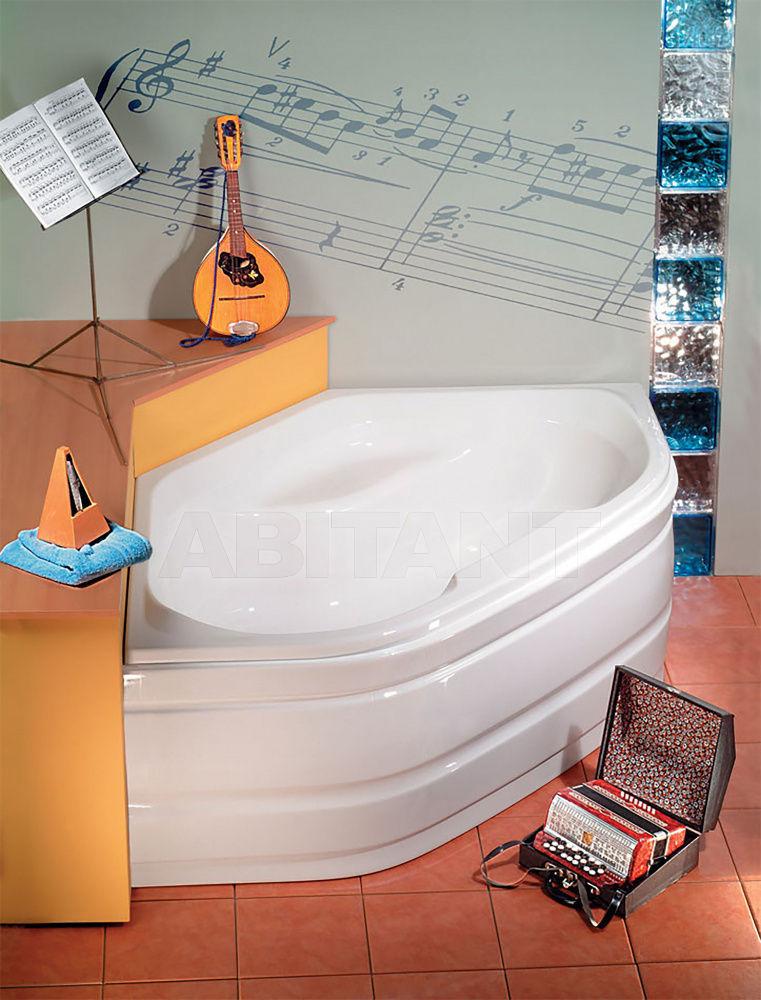 Купить Акриловая ванна ALPEN Tango 145 Alpen a03111