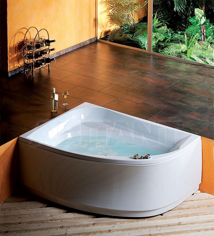 Купить Акриловая ванна ALPEN Tanya 160 R Alpen 66119