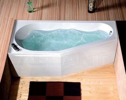 Акриловая ванна ALPEN Tigra 170 R