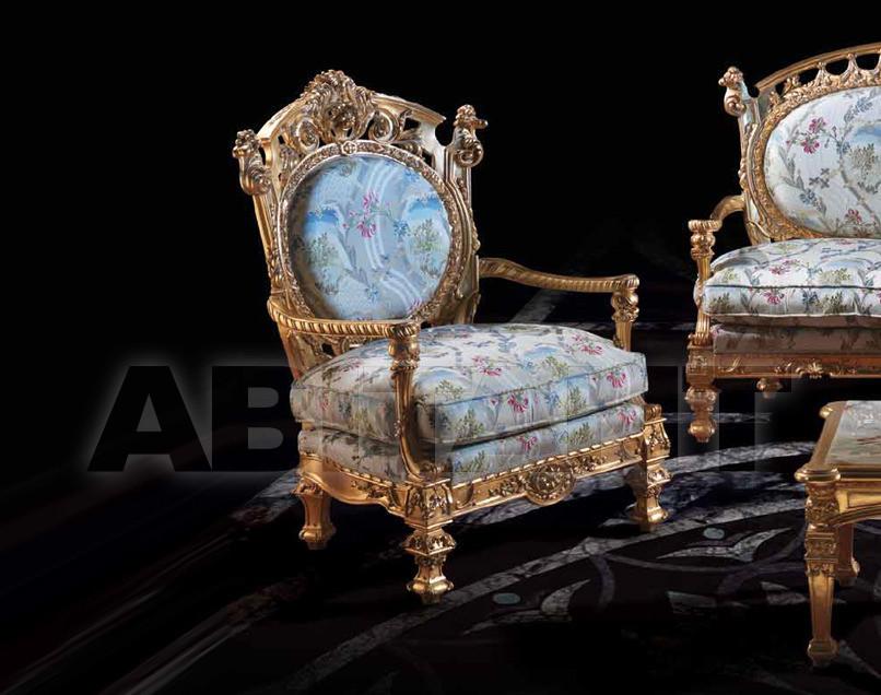 Купить Кресло Bazzi Interiors Versailles 1010 Poltrona