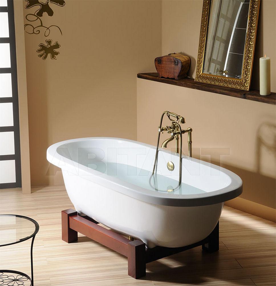 Купить Акриловая ванна ALPEN Matrix W 175 Alpen 39133