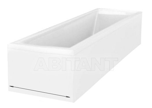 Купить Панель торцевая ALPEN 75x59 Alpen ATP0075N