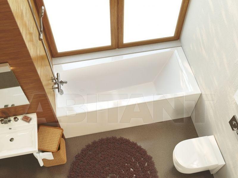 Купить Акриловая ванна ALPEN Flora 170 AVP0034