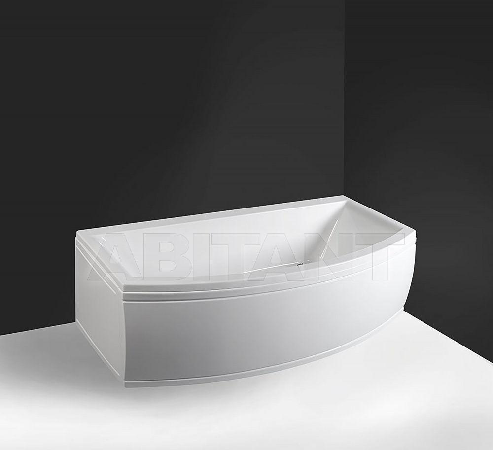 Купить Акриловая ванна ALPEN Verva 170 Alpen 78798