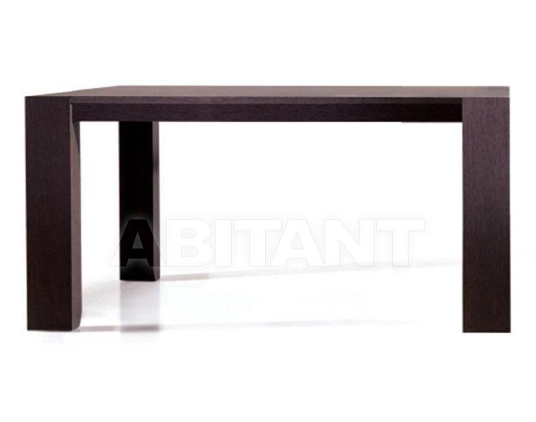 Купить Стол обеденный Ozzio Design/Pozzoli Group srl 2011 T480 MISTER