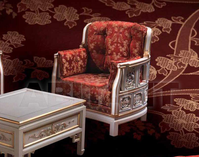 Купить Кресло Bazzi Interiors Versailles F632 Poltrona
