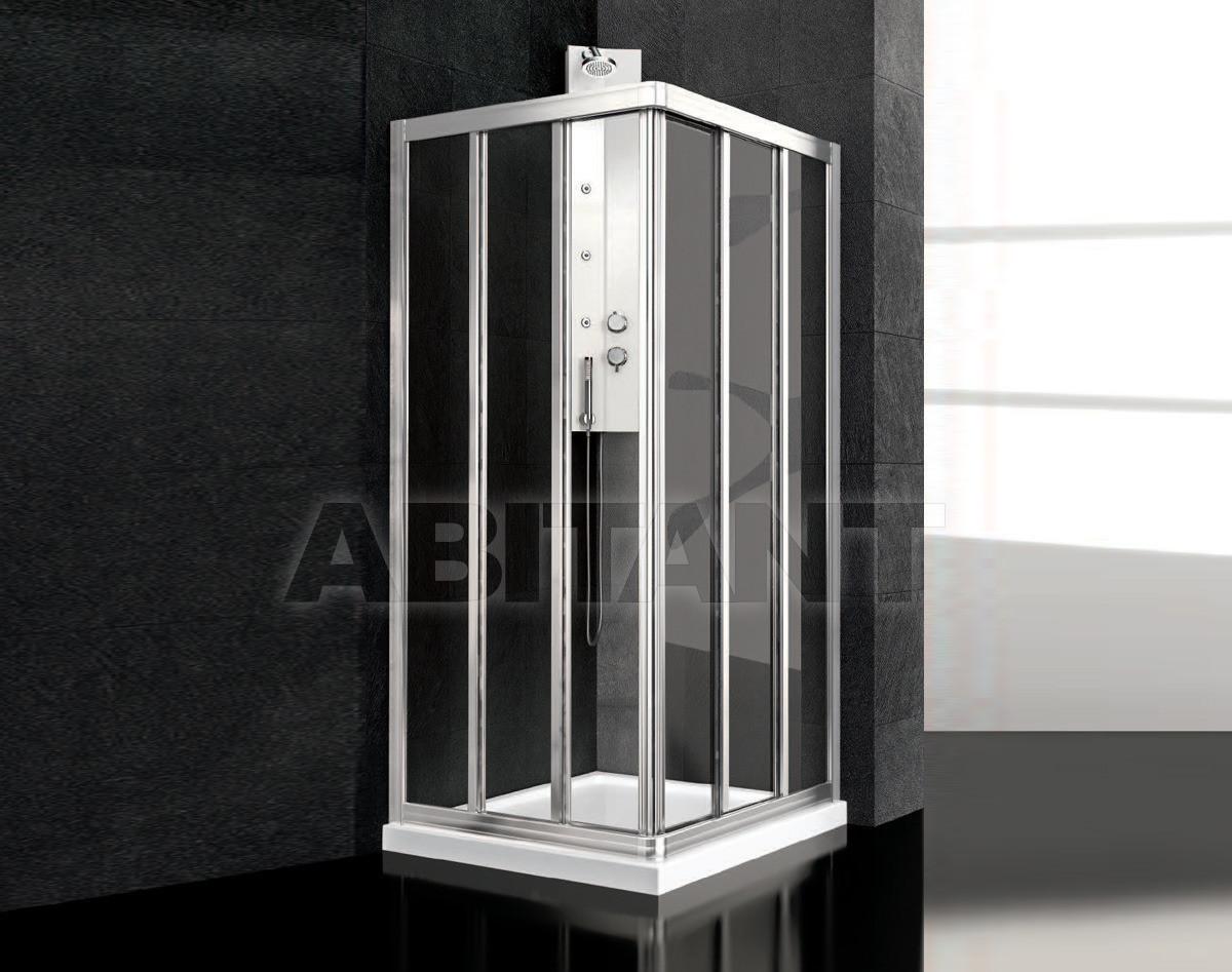 Купить Душевая кабина MERCURIO Arblu Box Doccia 32800 + 32800