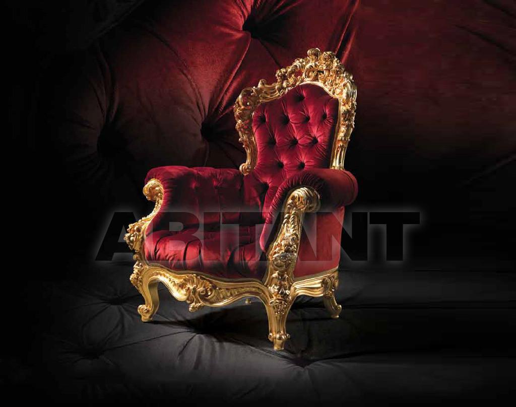 Купить Кресло Bazzi Interiors Versailles F970